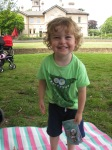 Teddy Bear Picnic, Chelmsford Museum